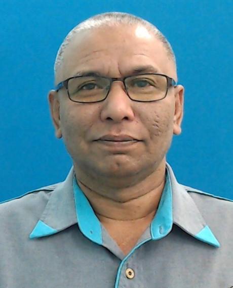 Tuan Zaid Bin Syed Hassan