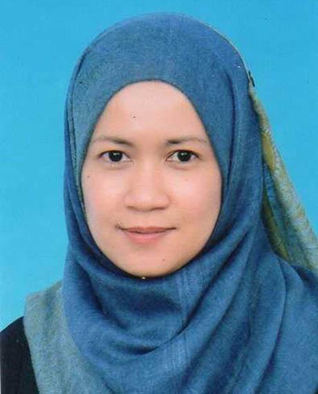 Zaidatul Akmal Binti Abdul Hamid