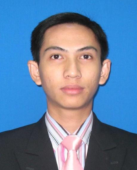 Muhammad Kamil Bin Che Hasan