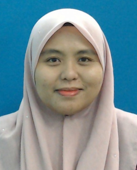 Siti Aishah Binti Usman
