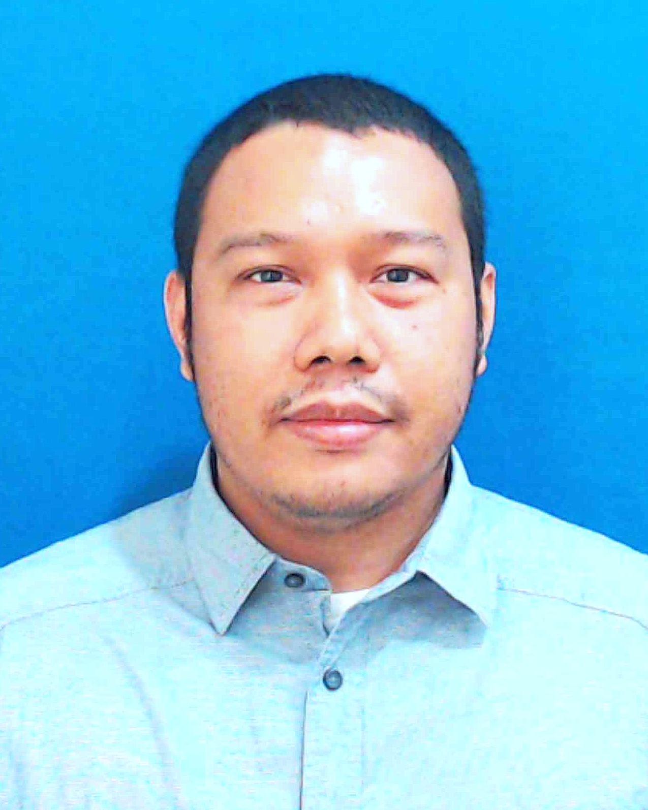 Tuan Mohd Faris Bin Tuan Ismail