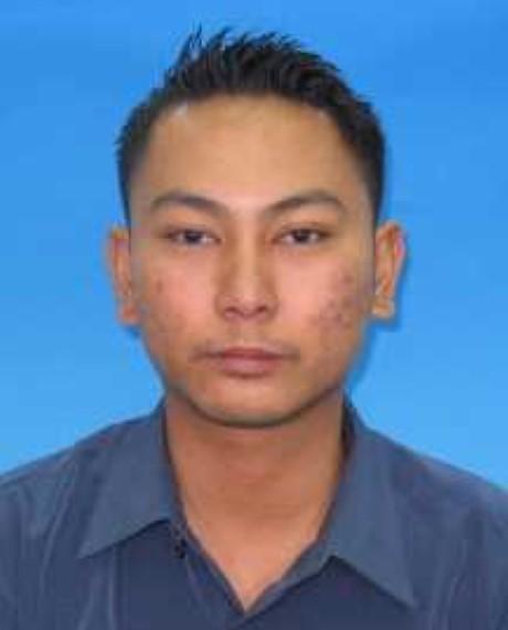 Mohd Faizal Bin Rajmi