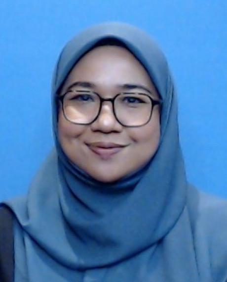 Aizadatuladawiah Binti Che Ismail