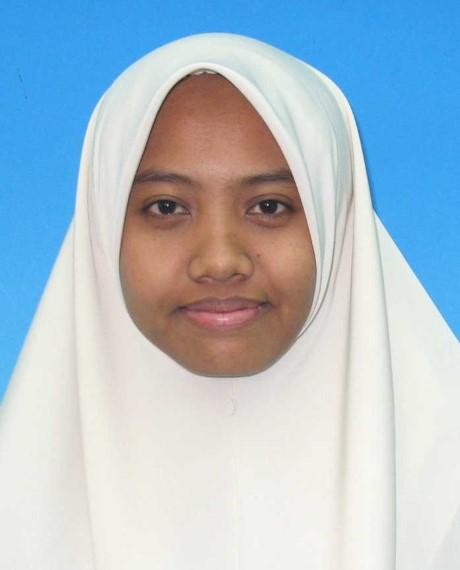 Shafiyyah Solehah Binti Zahari