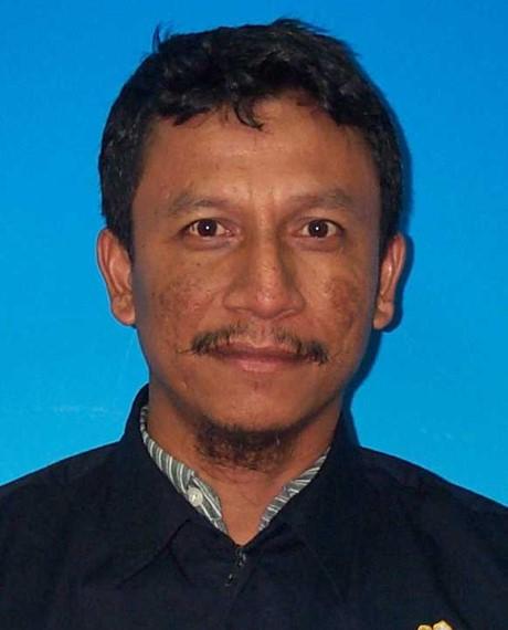 Suhairi Bin Sulaiman Shah