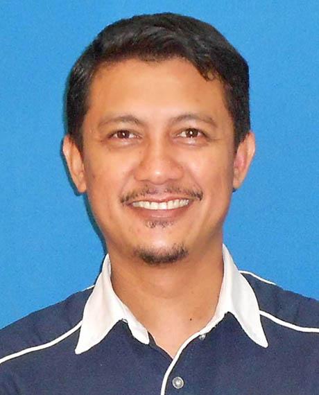Mohd Faiz Bin Md Tahir