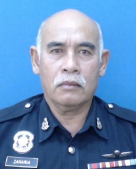 Zakaria Bin Mohd