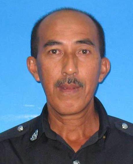 Mohd Fauzi Bin Daud