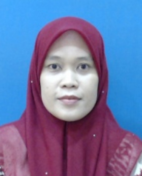 Nurziana Binti Ngah