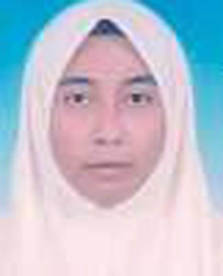 Mariya Binti Abu Dahari