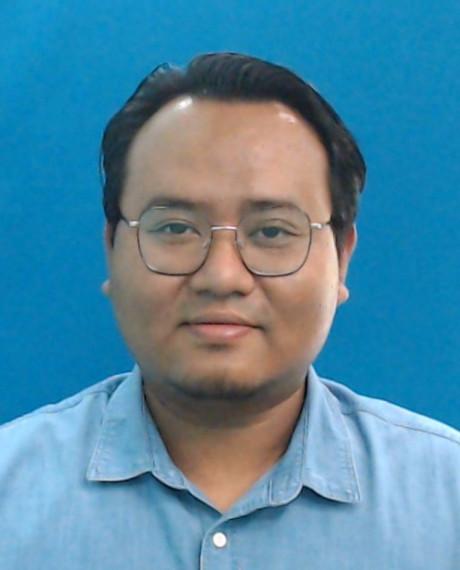 Mohd Nazwan Bin Mistam