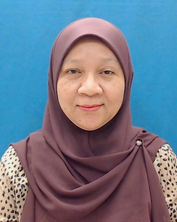 Nooraidah Binti Mustaffa