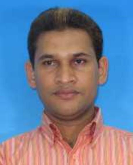 Md. Sazzad Hossien Chowdhury