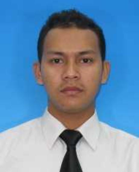 Saiful Riza Bin Radzali
