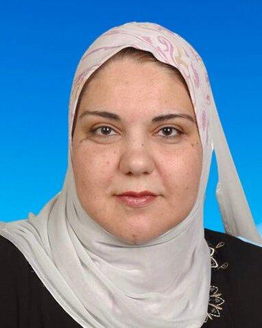 Basma Ezzat Mustafa