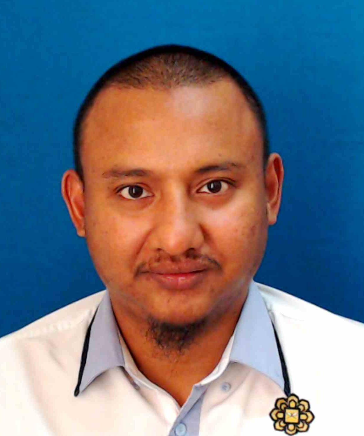 Mohd Zulfadzli Bin Ibrahim