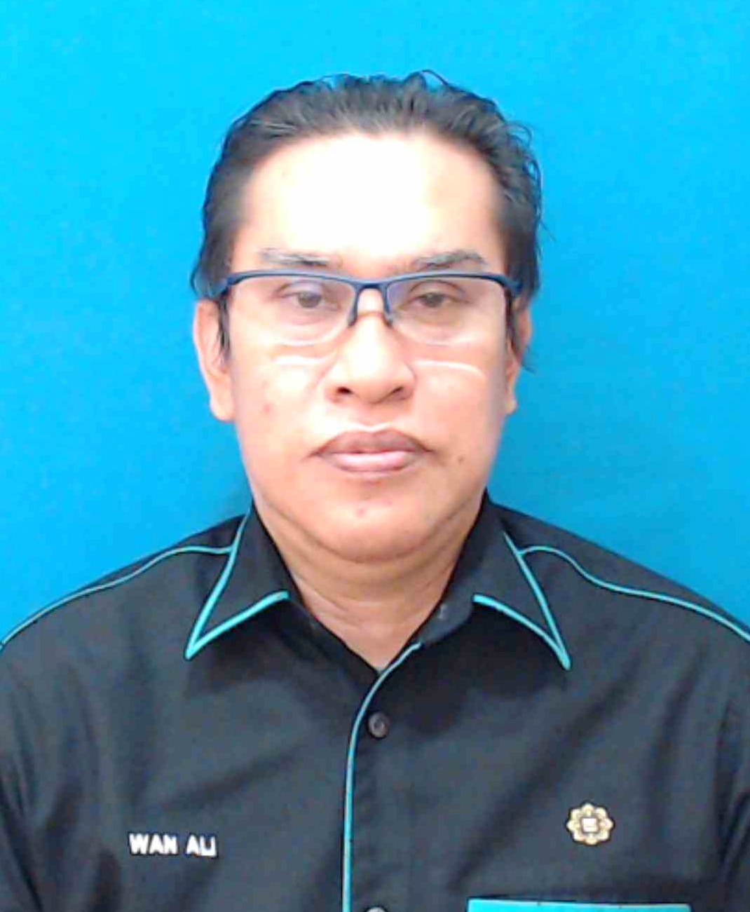 Wan Ali Bin Wan Abdul Razak