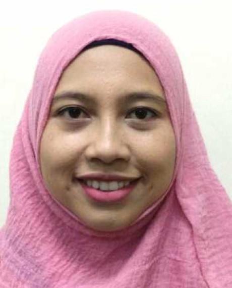 Izyan Syahirah Binti Mohd Soid