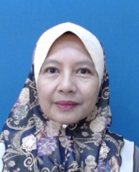 Fa'iza Binti Abdullah