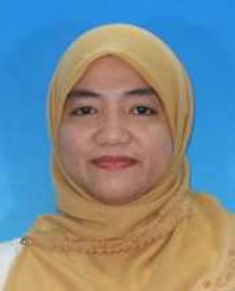 Heliza Binti Abdul Halim