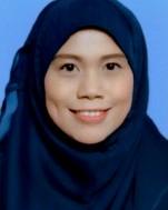 Norhaslinda Binti Kamarudzaman