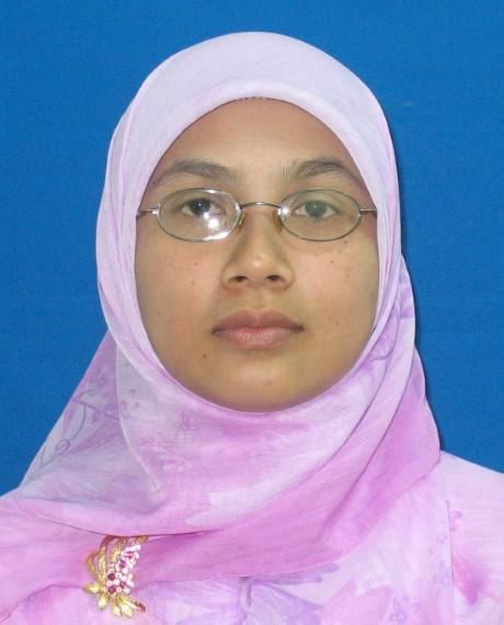 Maziani Binti Hamzah