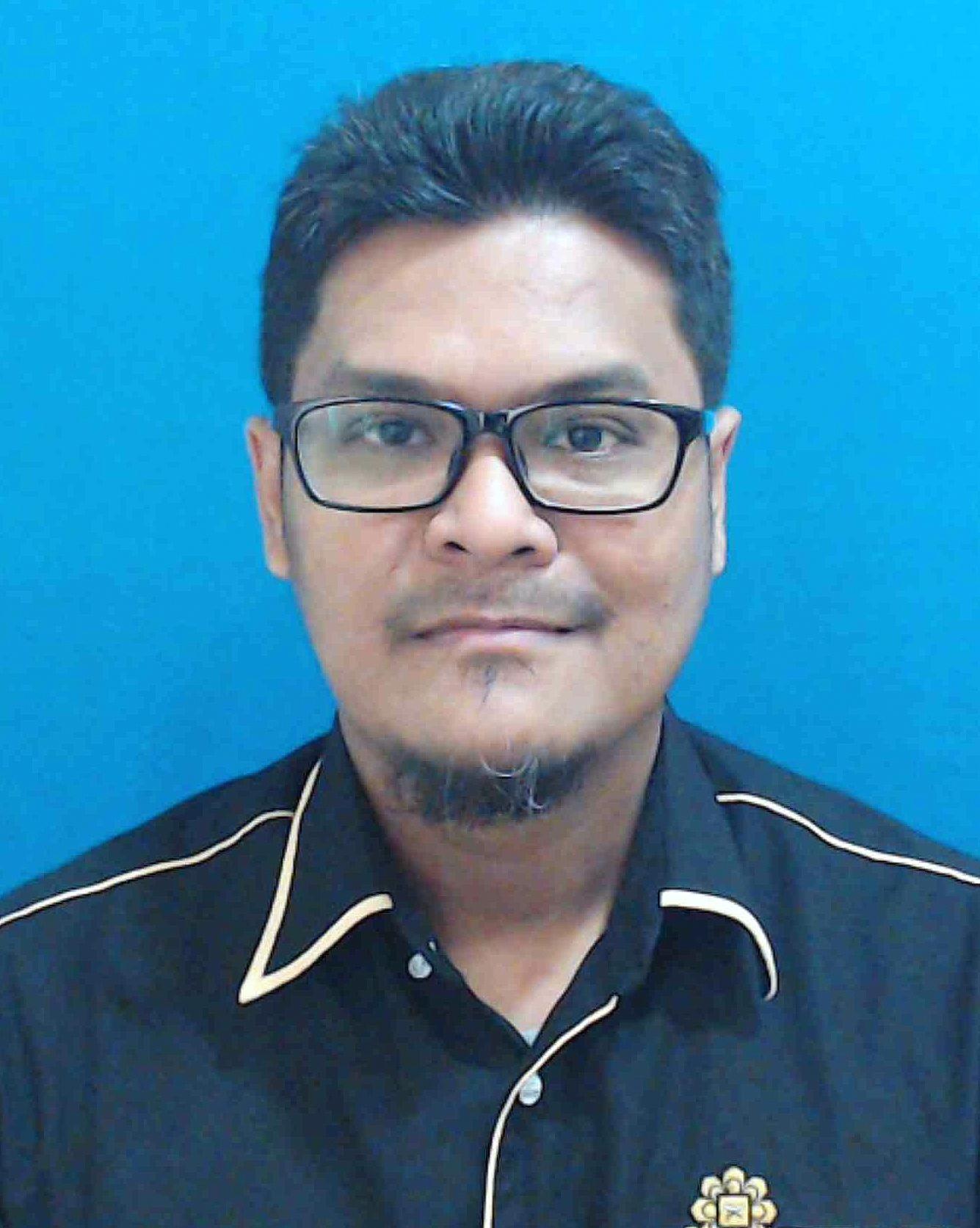 Mohd Ariffin Bin Ghazali