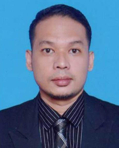 Aidil Faszrul Bin Abdul Rahim