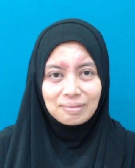 Nurul Hidayah Binti Abdullah