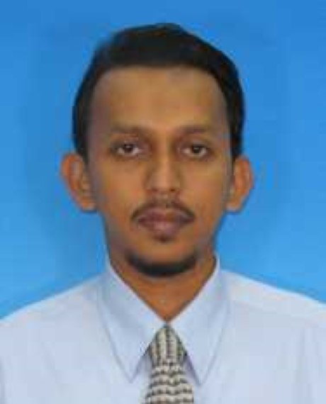 Muhammad Faizal Bin Mohd Gunny