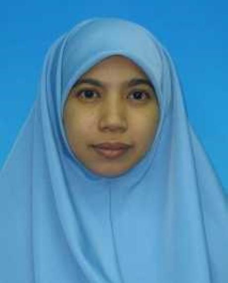 Azahana Binti Haroon