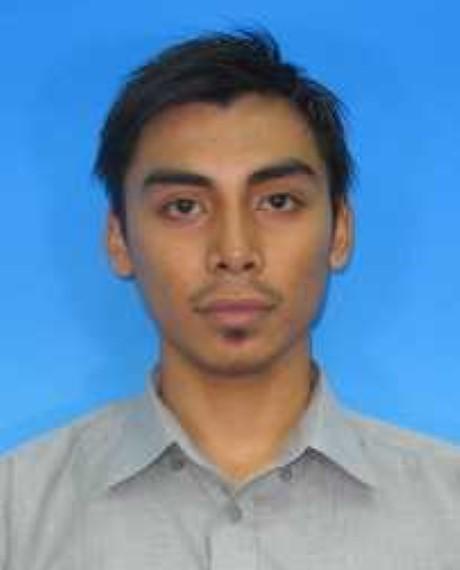 Muhammad Hafez Bin Mat Zahani