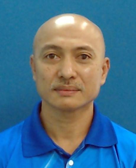Mohd Arni Bin Amerudin