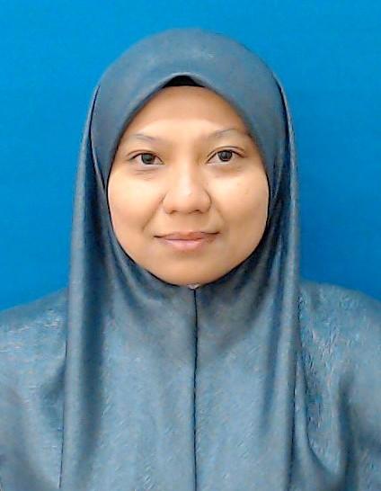 Mueizzah Afkaarah Binti Salleh