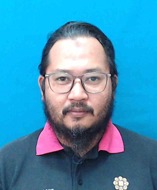Mohd Haniff Bin Mohd Amin