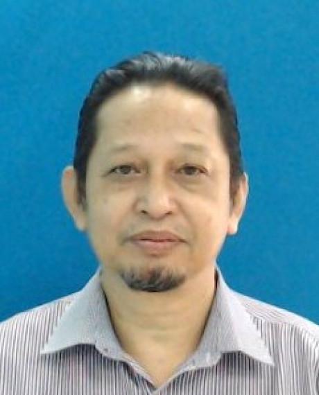 Izani Bin Haji Othman