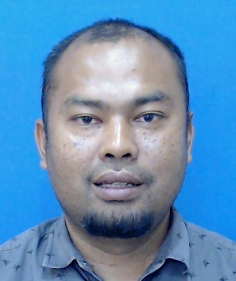 Hasrul Afizan Bin Mohd Din