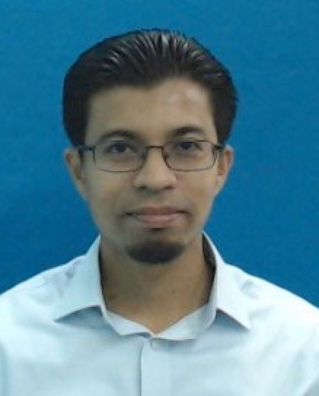 Megat Mohd Samsul Bin Megat Ismail
