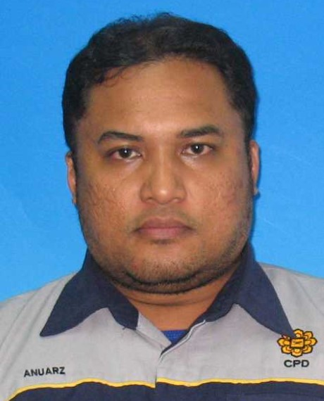 Mohd Anuar Bin Zaid