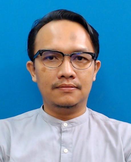 Mohamad Khaidir Bin Sahid