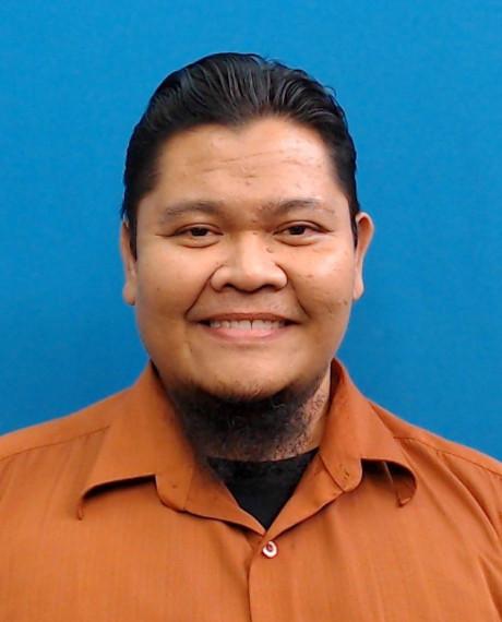 Mohd Shafie Bin Zulman