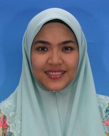 Khadijah Binti Mohd. Radzi