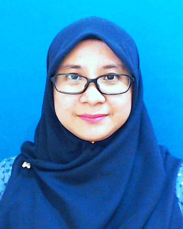 Nurul Syarida Binti Mohd Sakeri
