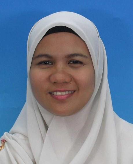 Wan Putri Zahra BINTI Wan Yusof