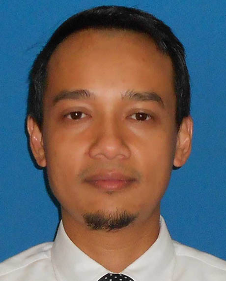 Mohd Faiz Bin Idris