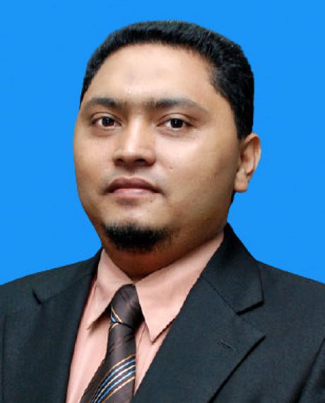 Mohd Mahyudi Bin Mohd Yusop