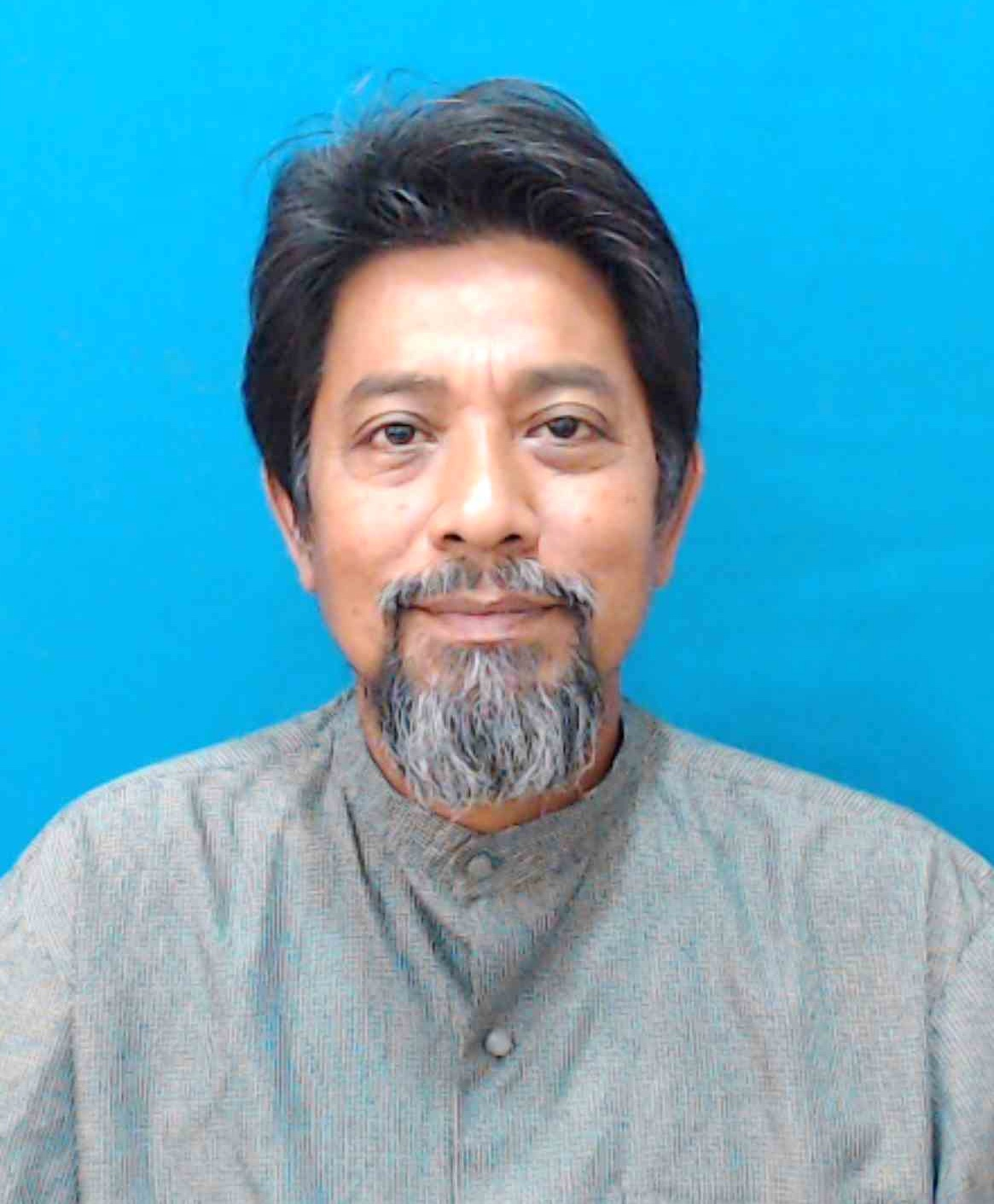 Mohamed Sufian Bin Mohd. Nawi