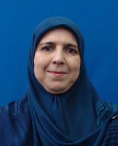 Asma Akli Soualhi