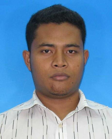 Muhammad Amirul Bin Dasa