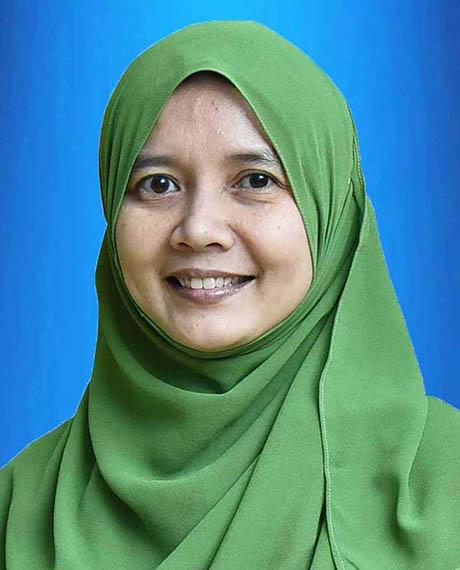 Lihanna Binti Borhan